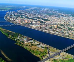 Vēl trīs dienas interesenti var izteikt viedokli par Rīgas pretplūdu plānu