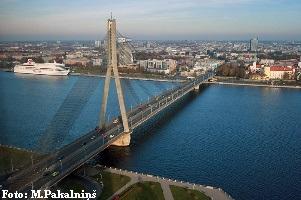 Apstiprināti Rīgas vēsturiskā centra izmantošanas un apbūves noteikumu grozījumi