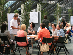 2013.gada 14.jūnijā Rīgas domē notika USER projekta atbalsta grupas paplašinātā sastāva sanāksme