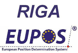 Validēta globālās pozicionēšanas bāzes staciju sistēma EUPOS-RIGA®