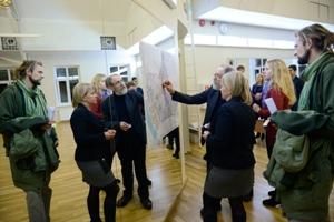 Noslēgušās sanāksmes Rīgas apkaimēs par jauno teritorijas plānojumu