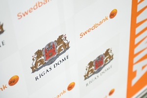 """Rīgas dome un Swedbank atklās grantu programmas """"ATSPĒRIENS"""" 12.konkursu"""