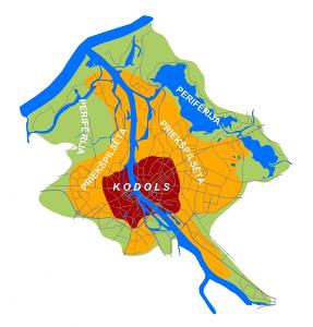 Rīga ceļā uz ilgtspējīgu pilsētu