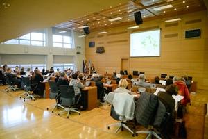 Noslēdzies otrais sabiedrības iesaistes pasākums Rīgas teritorijas plānojuma izstrādē – tematiskie semināri