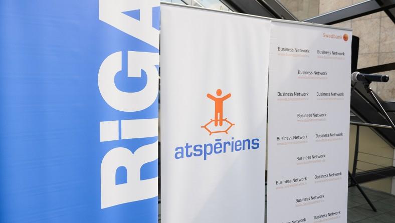 """Jaunie uzņēmēji aicināti apmeklēt grantu programmas """"ATSPĒRIENS"""" mentoru kluba pasākumu"""