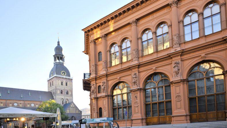 20. gadadiena kopš Rīgas vēsturiskais centrs ir iekļauts UNESCO Pasaules mantojuma sarakstā