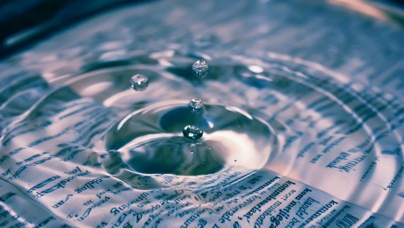 """Rīgas domes Pilsētas attīstības departamenta  projekts """"Integrēta lietusūdens pārvaldība (iWater)"""", kā labās prakses piemērs, dalās pieredzē informatīvā pasākumā"""