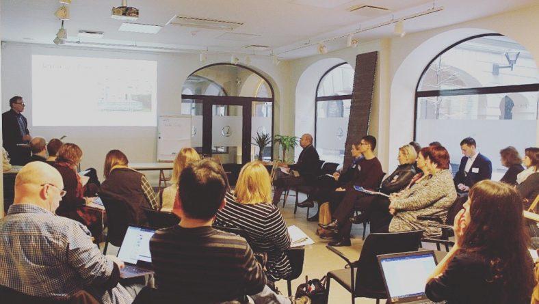 """""""UrbCulturalPlanning"""" – jauns kultūras plānošanas koprades projekts Rīgā"""