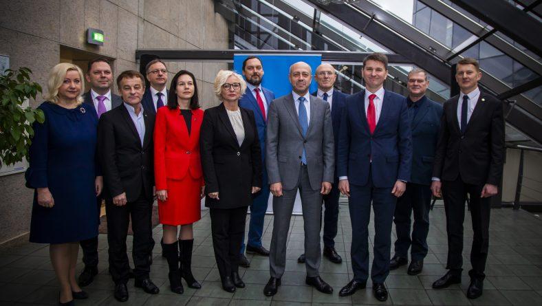 Rīgas un Pierīgas pašvaldības aicina valdību līdzdarboties vienotas sabiedriskā transporta pārvadājumu sistēmas izveidē Rīgas aglomerācijā
