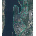 """Par ietekmes uz vidi sākotnējā izvērtējuma veikšanu SIA """"Rīgas centrālais termināls"""" plānotajām izmaiņām piesārņojošā darbībā"""
